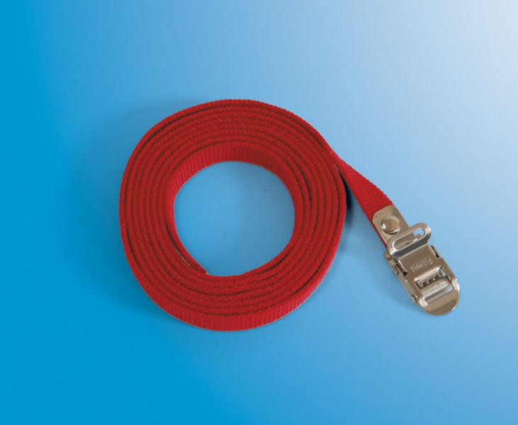 Security Strip 200cm rot