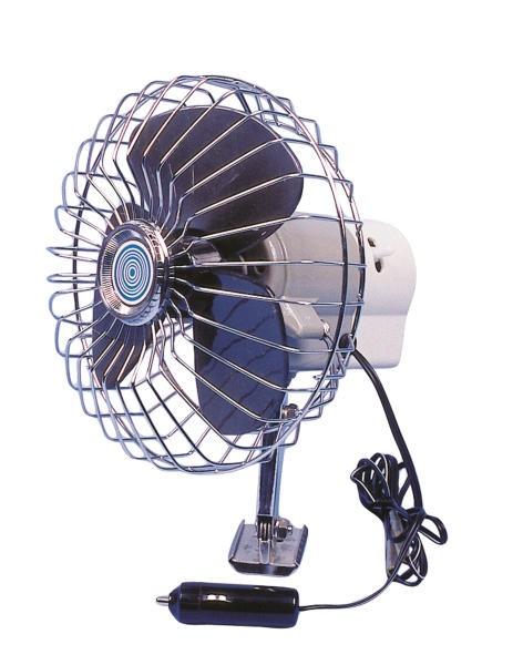 Ventilator oszillierend
