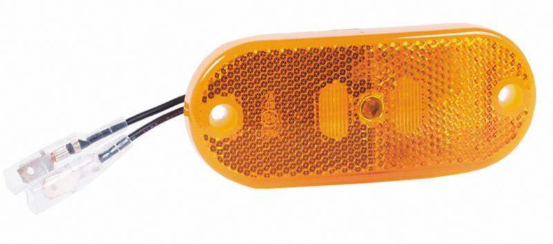 LED Seitenmark.leuchte SB