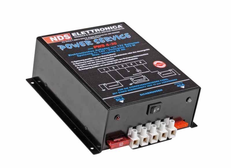 Power Service PWS 4-35