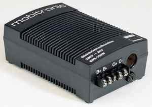 Gleichrichter 230V-24V/4A