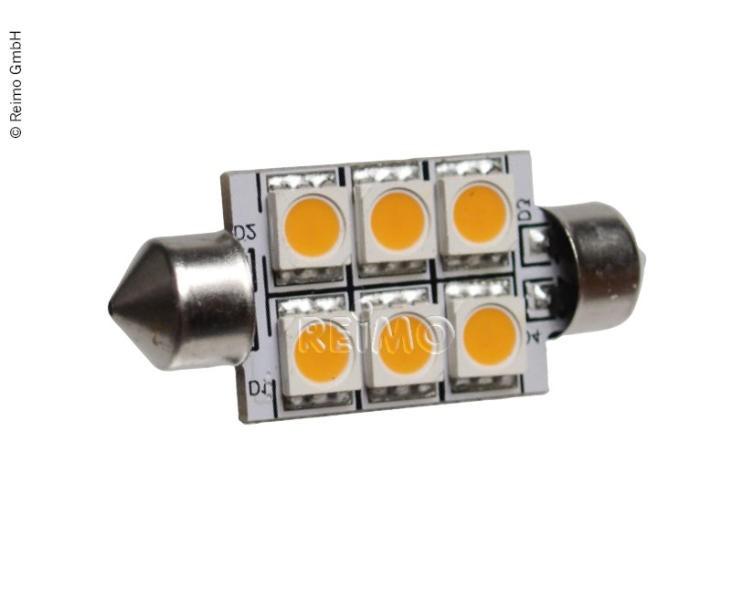 LED Soffitte 6LED 1,5W