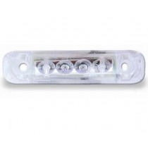 LED-Begrenzungsleuchte SB