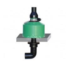 SOG-II Filterpatrone grün