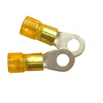 Ringöse gelb 4-6mm lose