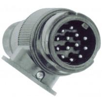 Stecker 13-polig  SB