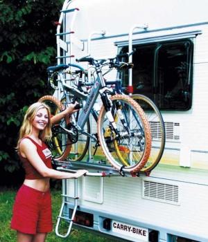 Heckt.Carry Bike Pro Univ