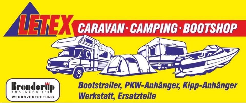 LETEX Caravan - Camping - Bootshop